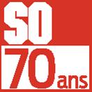 Portes ouvertes et anniversaire des 70 ans à Sud Ouest