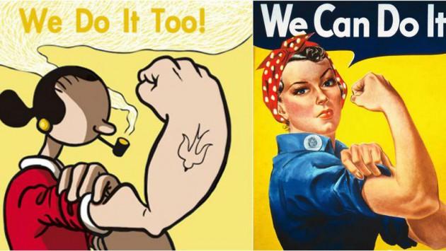 BD : un collectif contre le sexisme