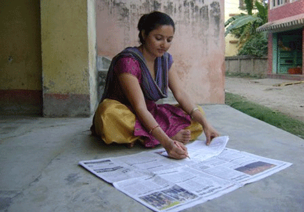 Femmes et médias : on régresse ! selon GMMP 2015