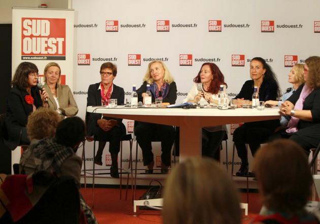 Quand les femmes sont aux commandes…Rencontre avec des femmes de conviction