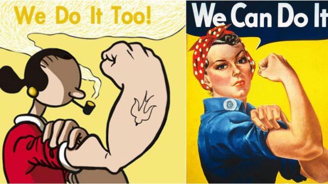 La place des femmes au sein des médias: pour que cela évolue…