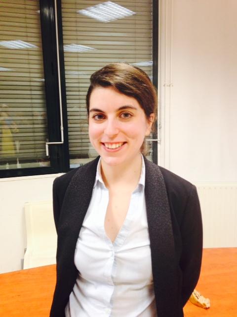 Expertes : Alexandra Struck Kachani aux commandes du projet TSARA