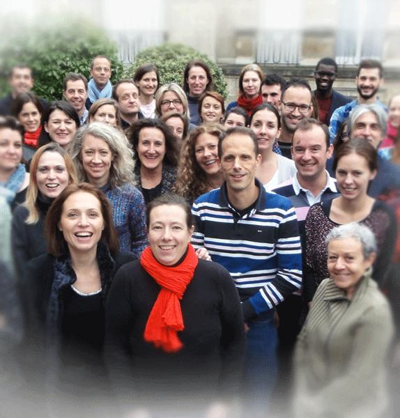 Aquitain(e) de l'année, Lectra, une entreprise où les femmes décident à égalité !