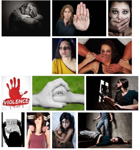 Violence Conjugale Banque D'Images, Vecteurs Et Illustrations Li