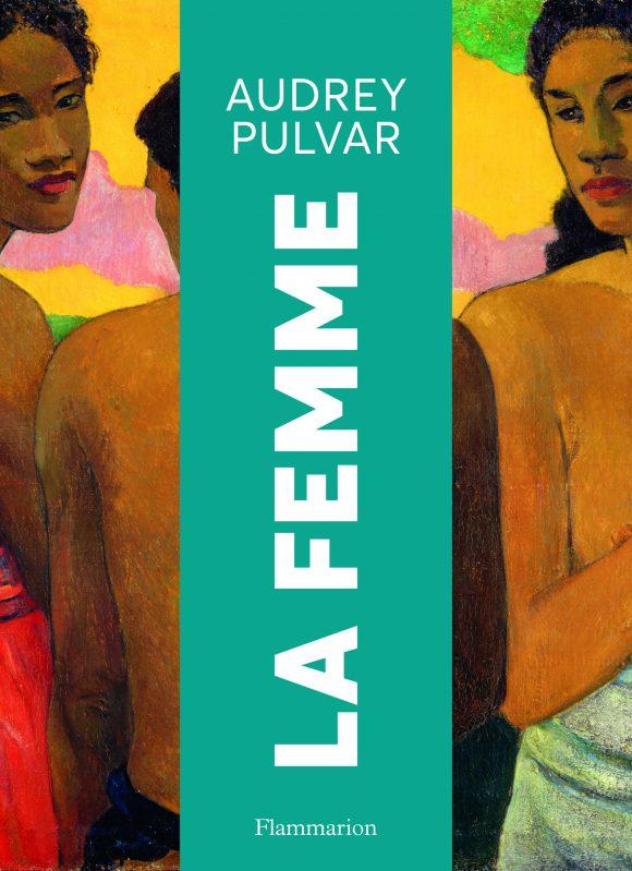 Pulvar : la femme dans l'art, ce soir à Bordeaux