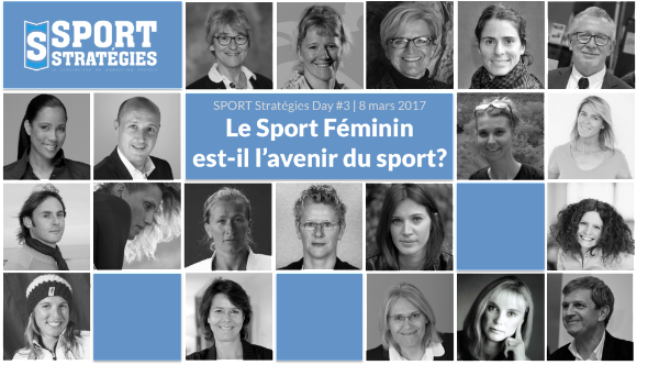 Le sport féminin, avenir du sport ?